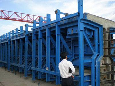 产品名称:t型梁钢模板厂