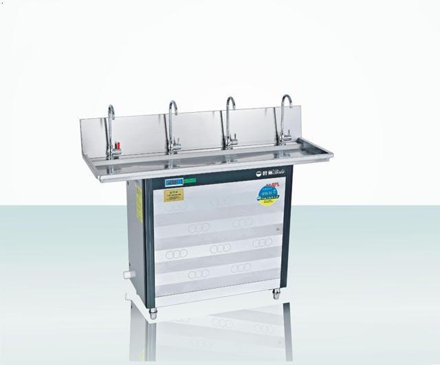 厨房洗刷设备-净水系