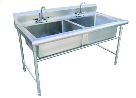 厨房洗刷设备-双星水