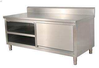 厨房设备-调理柜打荷