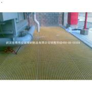鄂州优质玻璃钢格栅盖板