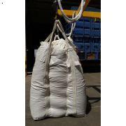 拉筋化工袋-港口用吨袋-港口专用吨袋-港口用集装袋-港口用吨包装