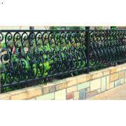 石家庄铁艺栏杆|铁艺不锈钢栏杆|楼梯不锈钢栏杆