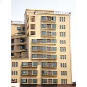 装饰百叶窗|空调装饰百叶窗|彩钢百叶窗|钢质百叶窗|装饰钢百叶窗