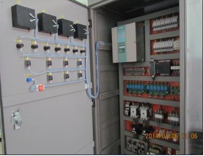 直流调速器成套电气控