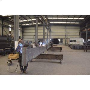 钢结构车间设备