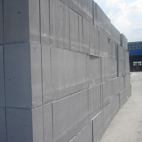 唐山加氣磚
