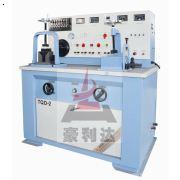 TQD-2型汽车电器万能试验台带PLC电脑