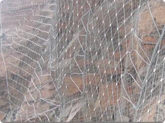 长沙边坡防护网