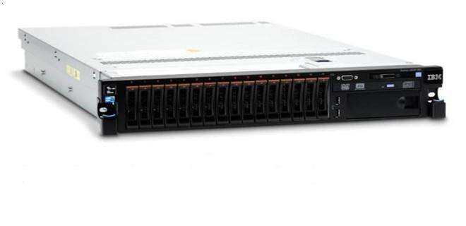 IBMSystemx3650M5(5462I23)