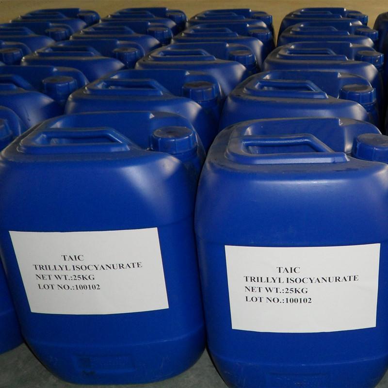厂家长期供应TAIC液体