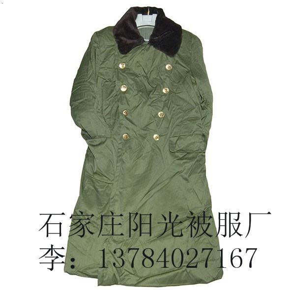棉大衣生产厂家-石家