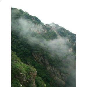 白石山农家院-白石山风景6