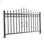 铁艺护栏|小区铁艺护栏|石家庄小区护栏|单元楼所用护栏