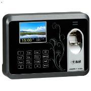科密378彩屏网络指纹机|多地点实时考勤办公软件|手机APP软件考勤机|河南总代理