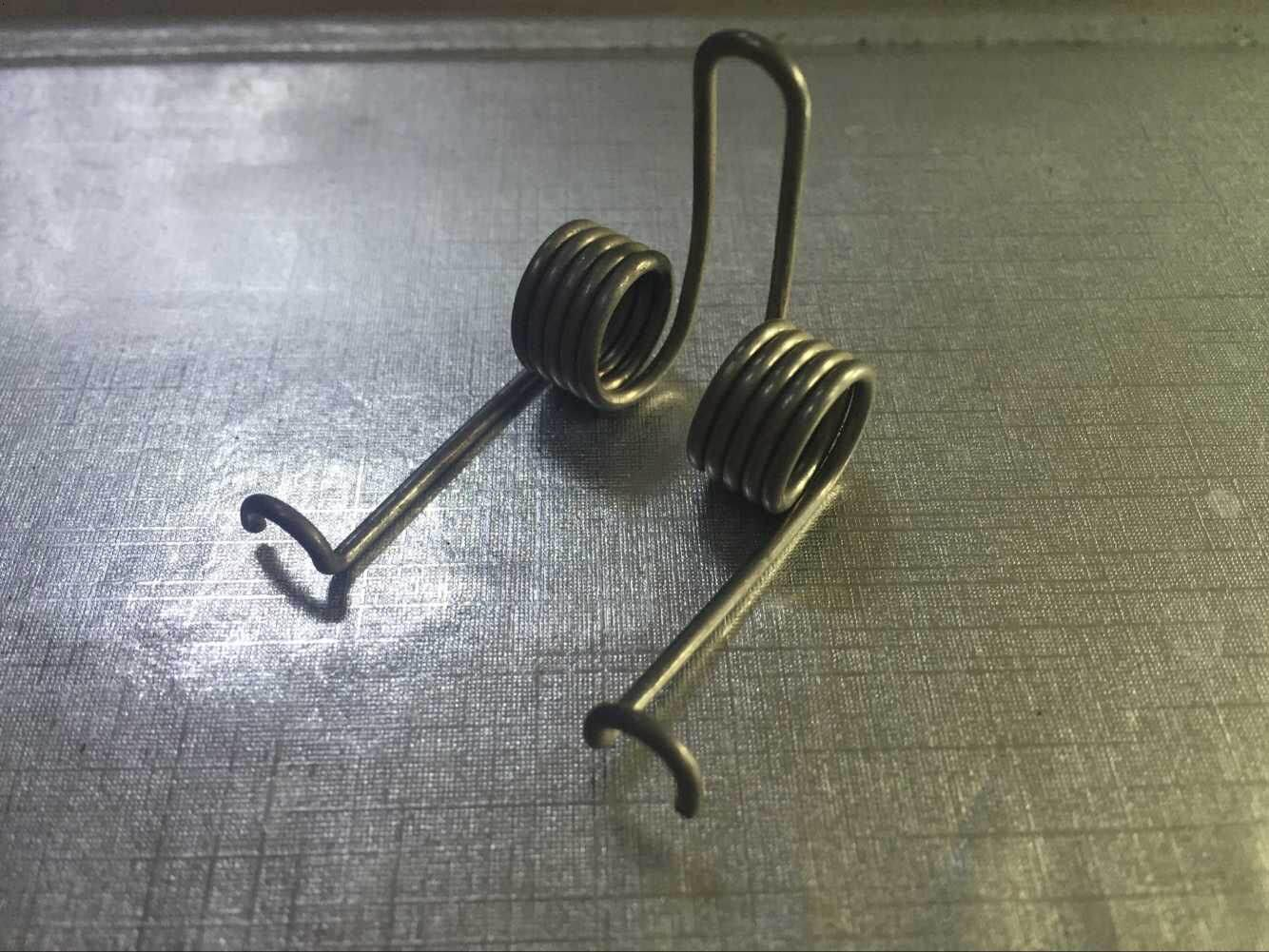济南不锈钢双扭簧|汽