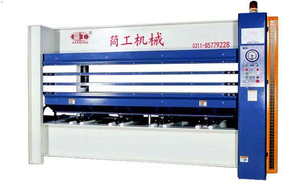 JG-RY180型多层热