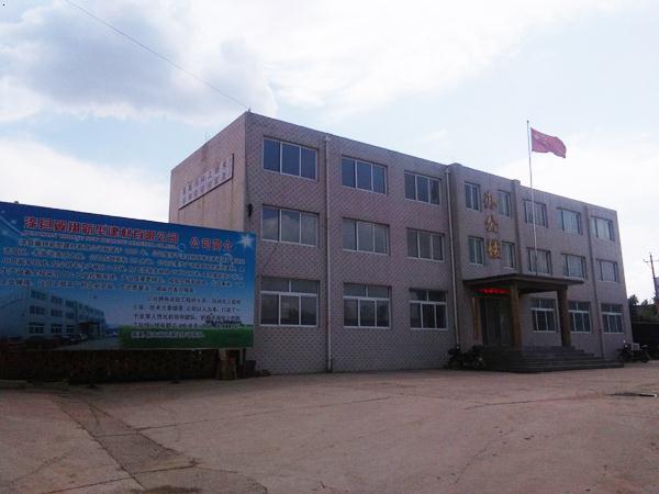 灤縣加氣磚廠家