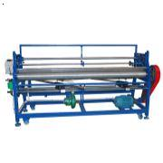 广州仙锯卷布机|直斜纹卷布机|自动卷布机