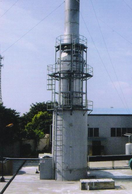 LS系列烟气脱硫装置