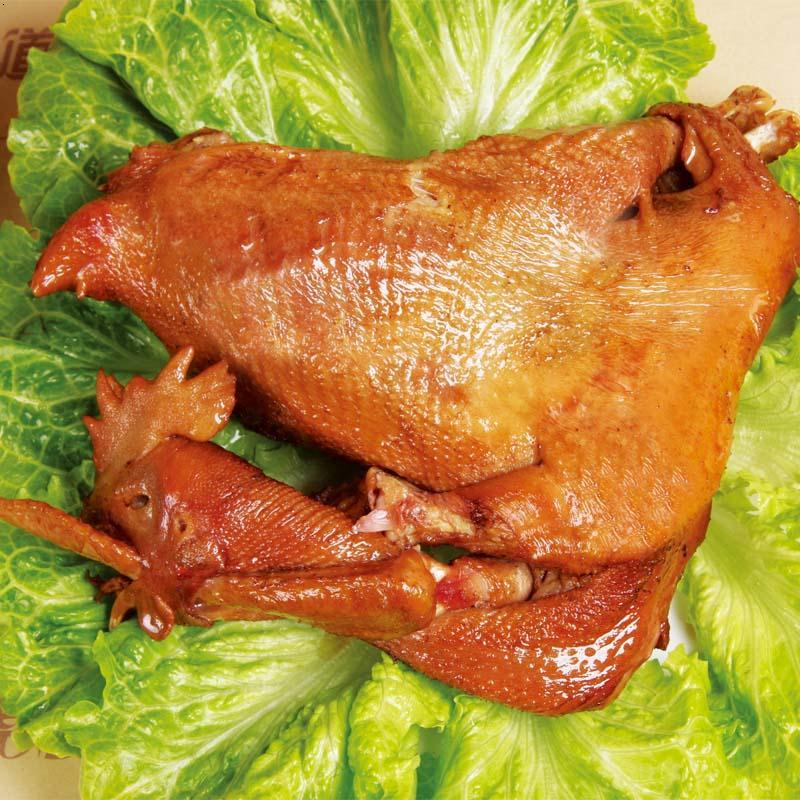 御味道口烧鸡