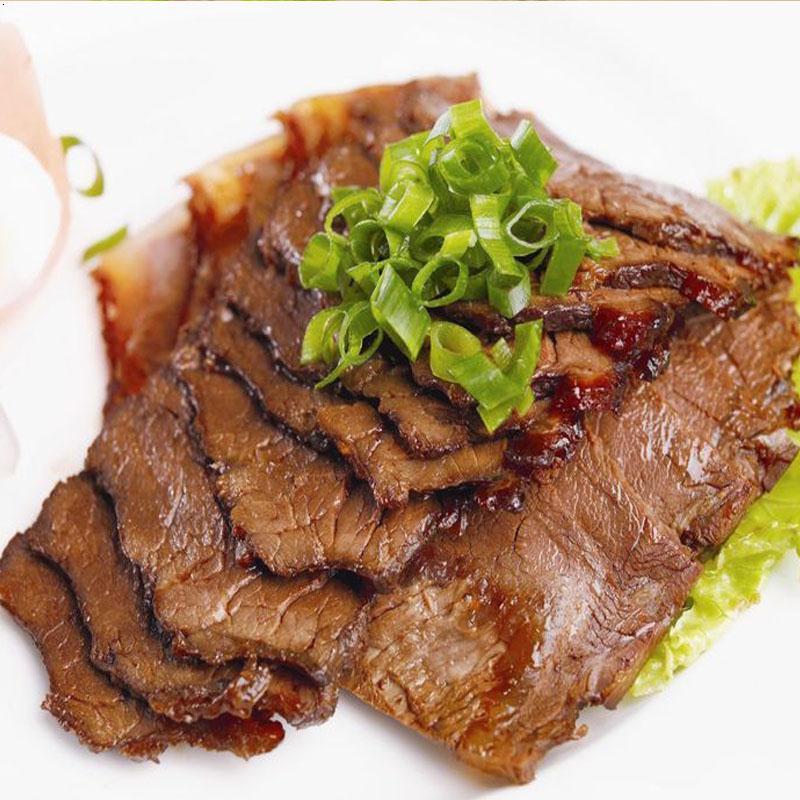 御味酱牛肉