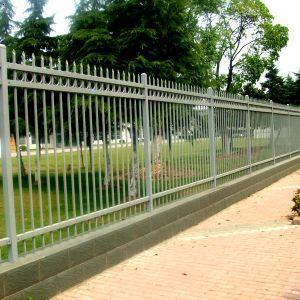 围墙栅栏|湖南锌钢栅栏