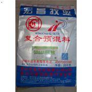 SB64A妊娠母猪预混料 母猪专用料 提高母猪产仔数和泌乳量