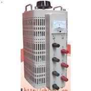 天津纯铜调压器厂家,单相交流纯铜接触式调压器 1KVA