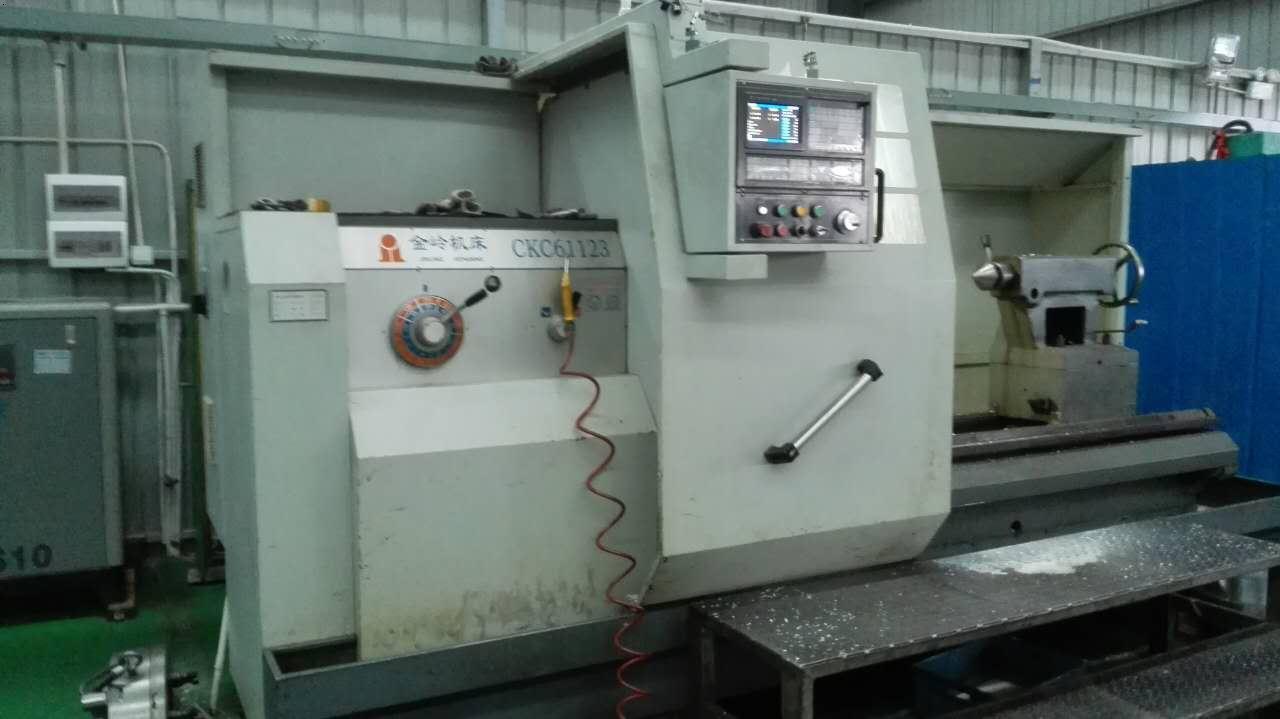 湖南機械加工廠