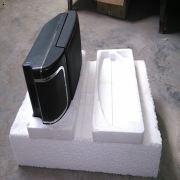汽车扶手箱泡沫及模具