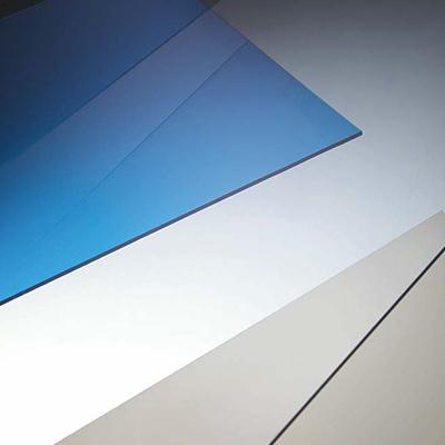 聚碳酸酯耐力板|PVC防