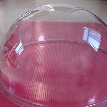 耐力板采光罩|阳光板|