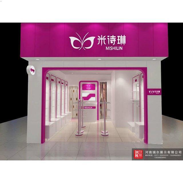 专卖店整体设计与装修 与我们合作的客户:adidas(展示道具)  可口可乐
