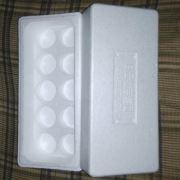 10支装兽药泡沫盒