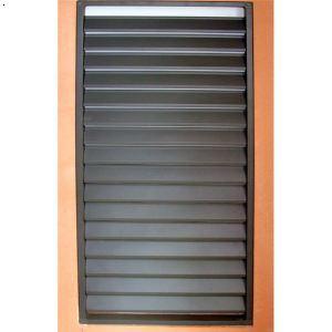 百叶窗|长沙锌钢百叶窗