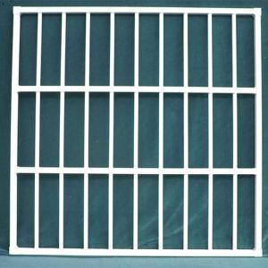 锌钢防护窗|长沙安安金属