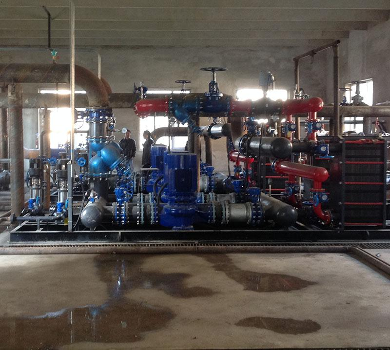 产品展示 管线,泵站及机电设备安装 设备安装  保温隔热材料与制品是