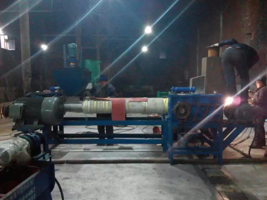 塑造粒机生产线(吉林