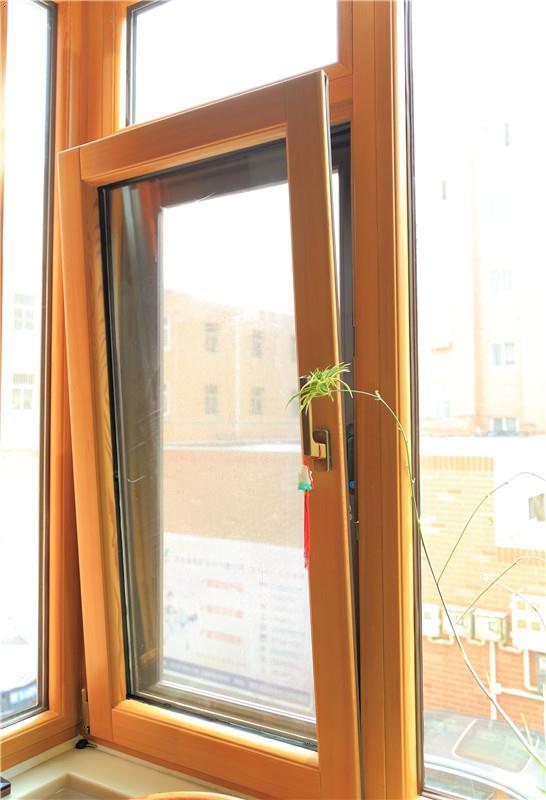 落叶松|铝包木门窗|保