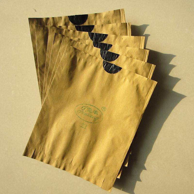 纸+膜苹果套袋
