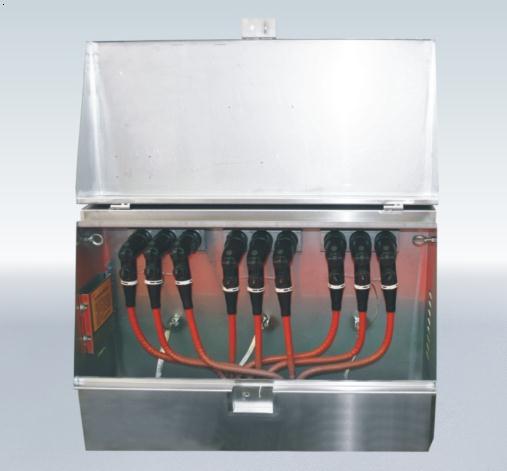 DFW美式电缆分支箱系