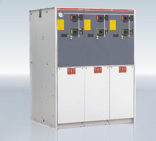 SF16-1224充气式开关