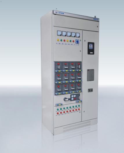 MNS-G双电源低压配电