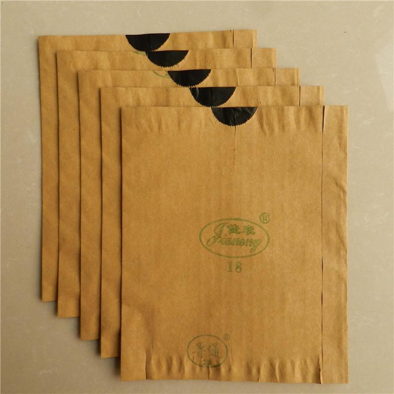 纸+膜育果袋