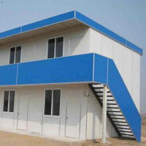 唐山彩钢结构房屋