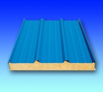 唐山彩钢岩棉复合板厂家