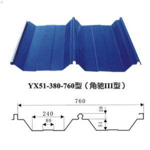 唐山彩钢单板