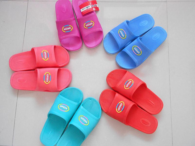 PVC拖鞋(1)