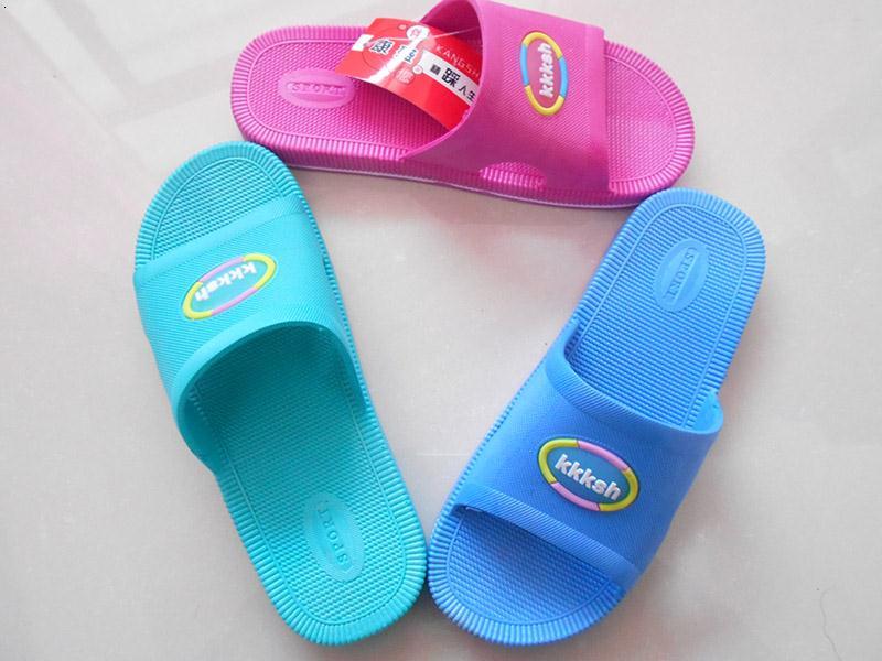 PVC拖鞋(4)